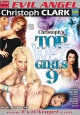 Top Wet Girls #09