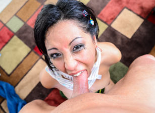 Face Fucking Inc #11, Scene #01