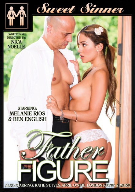 Father Figure Dvd Cover