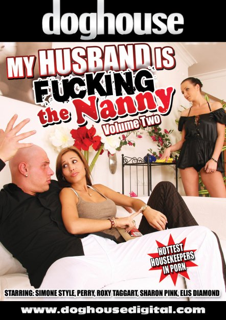 Oh fuck my husband is back