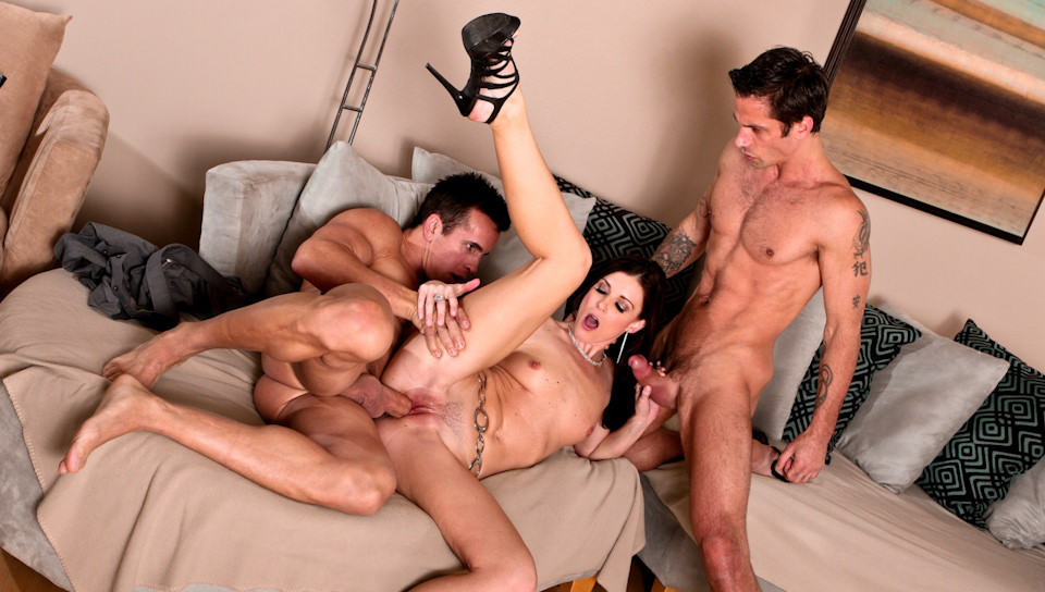 India Summer and big young cocks
