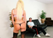 North Pole #93 Part 1, Scene #4