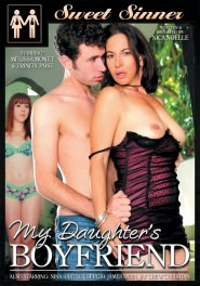 My Daughter's Boyfriend DVD Cover
