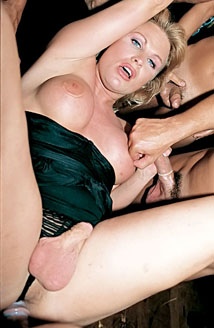 Superstar Shemale Gang Bang #02 Picture