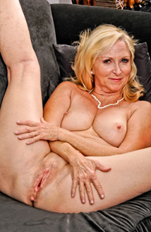 Horny Grannies Love To Fuck #02 Picture