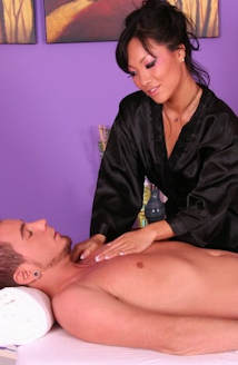 happy emding massage sex massage rotterdam
