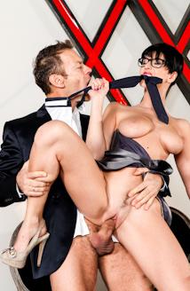 XXX Fucktory - The Parody Italian Style Picture