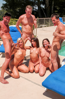 SO CAL Swingers Club Picture
