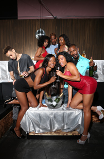 Black Kings And Queens Picture